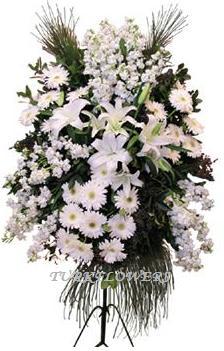 wedding ceremony flower