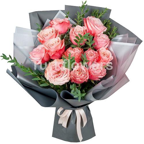 13 Kahala Roses