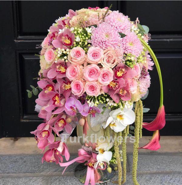 luxury arrangement