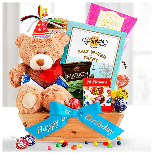 birthday-bear-surprise-package