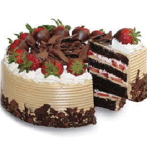 choco-and-strawberry-cake